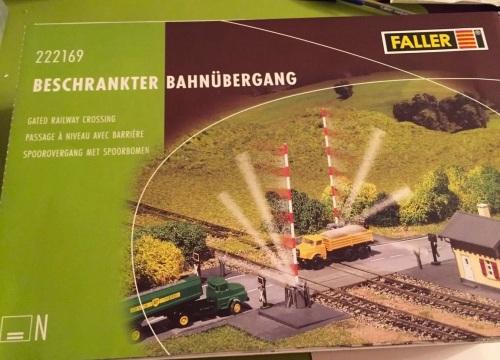 Faller 222169
