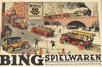 Bing Spielwaren 010