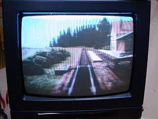 Monitor del Kamerazug