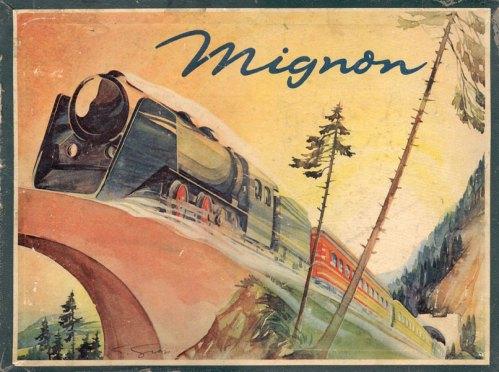 Steiger-Mignon