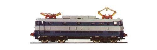 E.444 prototipo di Lima