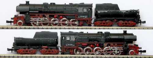 Br 52 Minitrix, Foto da trains.manvell.org.uk