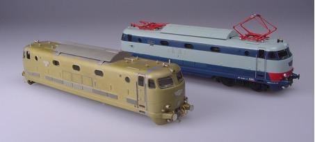 E.444 Euromodell FP
