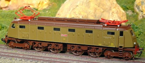 E.428 quarta serie di Euromodell FP