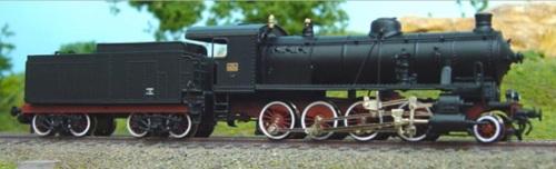 Euromodell FP- FS 740