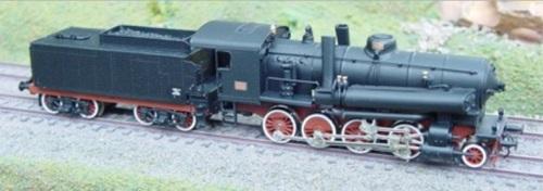Euromodell FP- FS 743