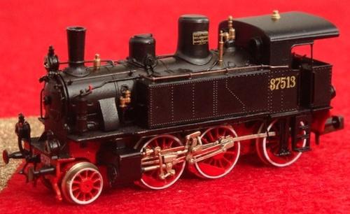 Gr. 875 di JMT