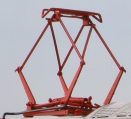 Pantografo tipo 52 di lineamodel (art 5891)
