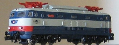 E444 BaffoRosso di Assoenne
