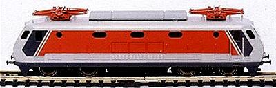 Mehano E444R Rossa