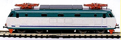 Mehano E444R XMPR-1
