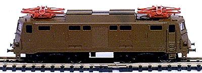 Mehano E424 Castano