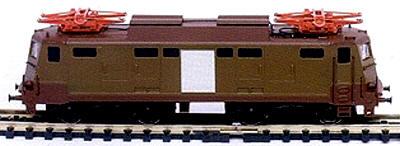 Mehano E424 Castano-Isabella
