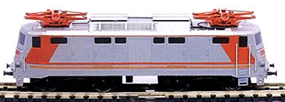 Mehano E424 Navetta