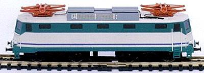 Mehano E424 XMPR