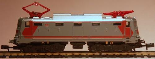 E.424 motorizzato Hobbytrain