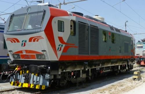 D449.001 nel 2010 a Rimini - Foto © Andrea De Berti da wikimedia