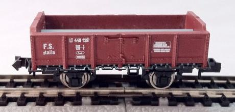 AC3256 CarroLT -Cornigliano SpA