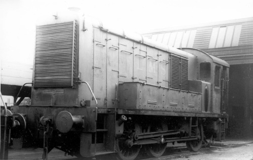 LMS 7063, Foto © W.L.Good da derbysulzer