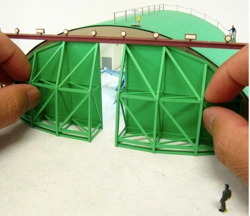 Hangar Microlife