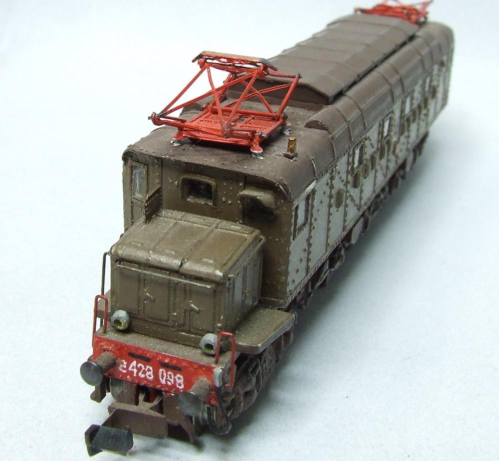 TT per Märklin h0 modello ferroviario o N ecc. 10 GRIGIO MANICOTTI ad es