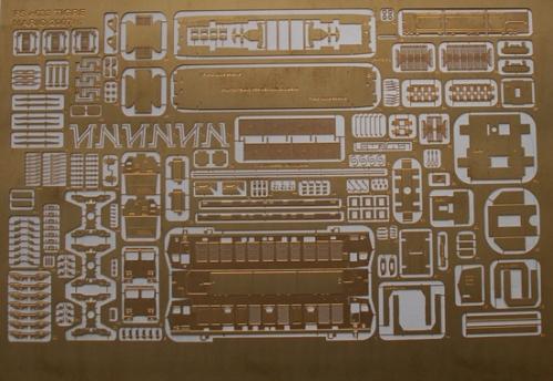 Lastrina E632/633/652 di Mario Malinverno