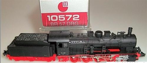 Hobbytrain 10572