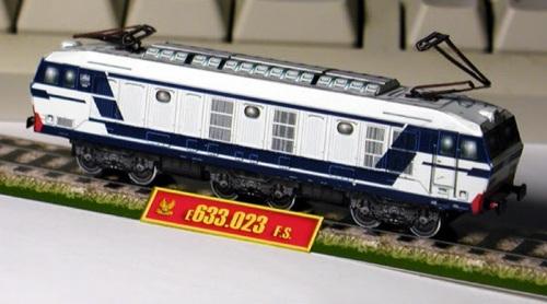 FS E.633 di Zio Prudenzio
