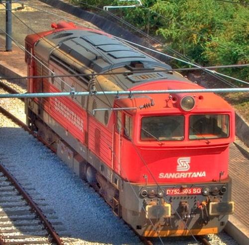 D752.503 SG, Foto © Mancio76 da Flick'r. Si nota l'imperiale, differente da quello delle D.753