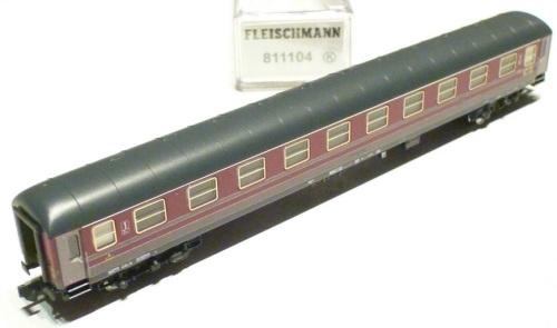 Idem, Fleischmann 811104 di prima classe