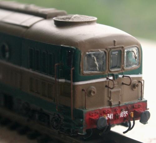 La D.341.1035 Danifer