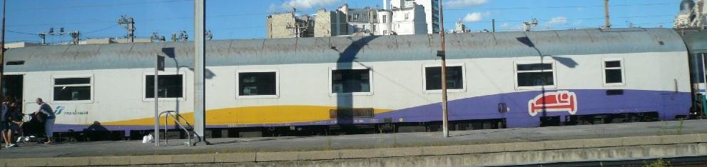 Scalaenne note sparse treni ferrovie e loro for Cabine di querce reali amano va