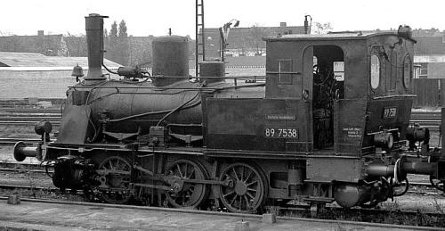 89 7538 M III-e, Foto © Ulrich Budde da www.bundesbahnzeit.de