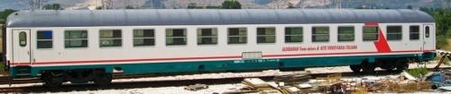 Carrozza misura usata nel treno diagnostico Aldebaran, dal forum-duegieditrice.com