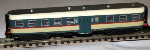 Ln.664.1408 rimorchiata intermedia (DANIfer fuori produzione)
