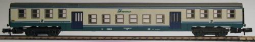 LoCoModels P.R. con logo Trenitalia, lato B