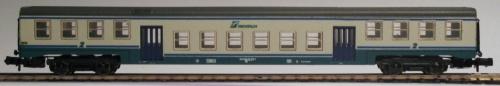 LoCoModels P.R. con logo Trenitalia, lato A
