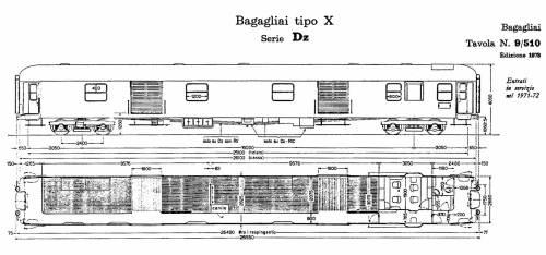 Dz Tipo 1968