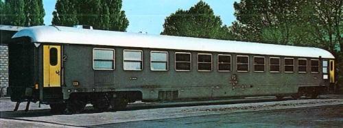 BRz Tipo 1970, da un depliant del produttore