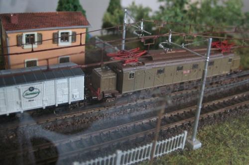 E428 prima serie di Colli