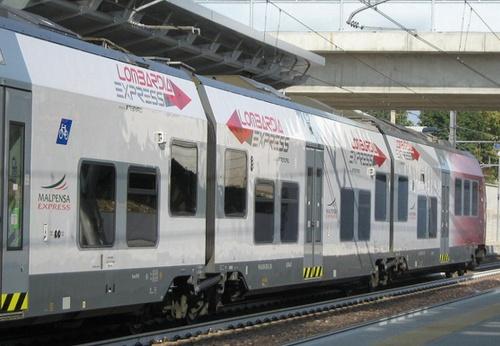 Lombardia Express Foto © M@rco 97 da flickr