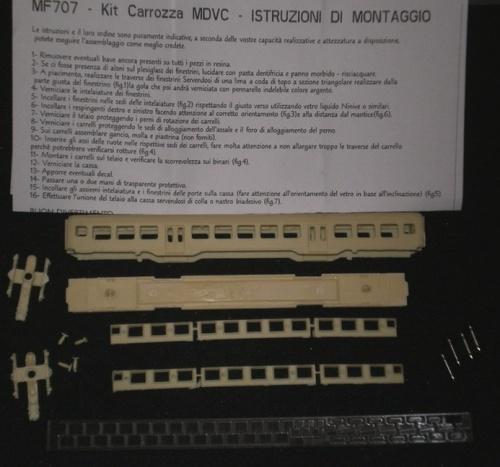 Il Kit MDVC di Massimo Fantechi