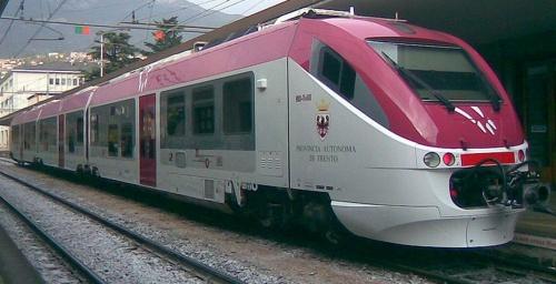 Il Minuetto di Trentino trasporti - foto Mavericksaur da Wikimedia