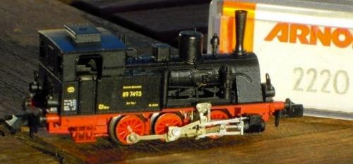 Arnold 2220