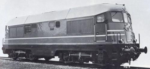 D.342.40xx - serie potenziata (15-17), versione di origine. Foto FS, grazie a Gigi Voltan