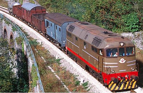 D.342 Foto © Stefano Paolini da www.photorail.com