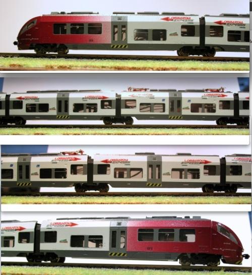 Depietri Lombardia Express