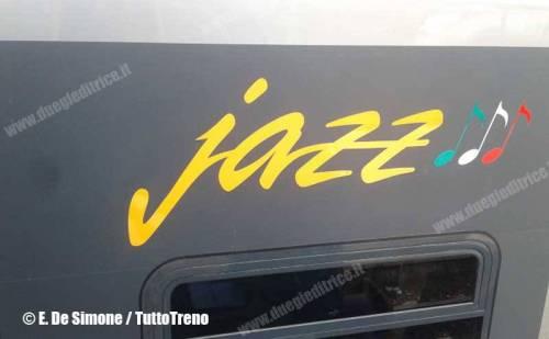 Il logo Jazz - Foto © E. De Simone da duegieditrice.it