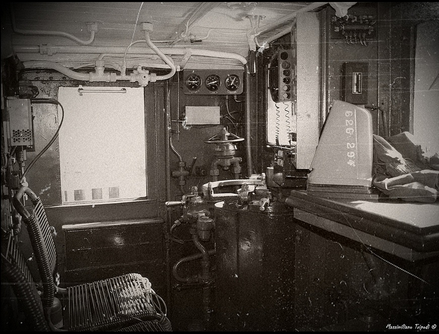 La storia scalaenne note sparse treni for Planimetrie della cabina del fienile