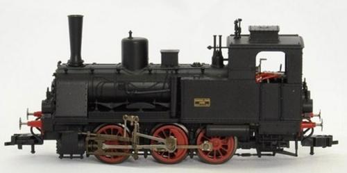 Fleischmann 401004 - T3 del Porto di Savona